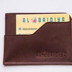 Nano wallet for men