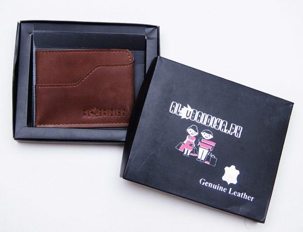 Nano wallet for men