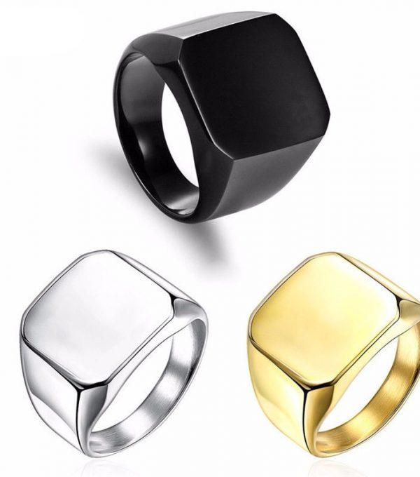 Men's ring