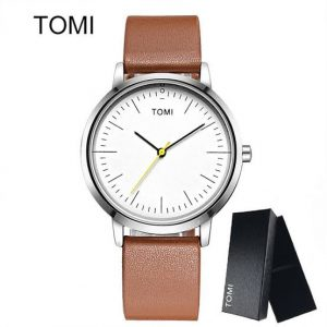 Tomi Watch