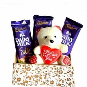 valentine-day gift pack