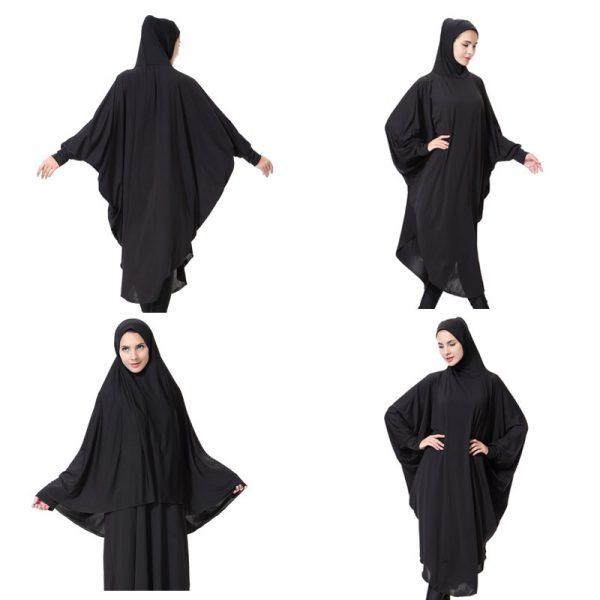 Abaya,hijab,Muslim dress