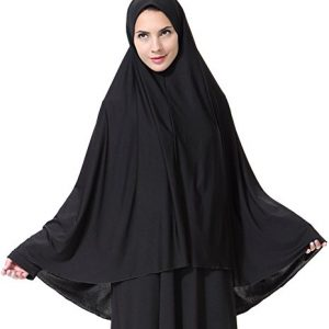 Abaya,hijab,Muslim dress,lubaidiya