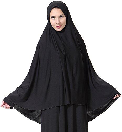 Abaya,hijab,Muslim dress,lubaidiya