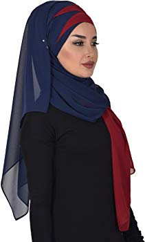 Female Scarf
