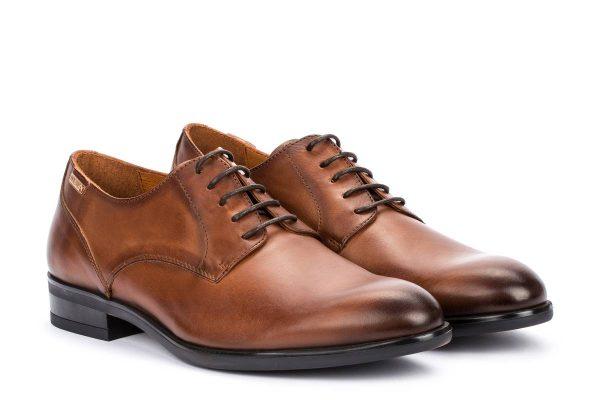 brown Casual Shoes Men