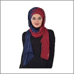 shawl for female