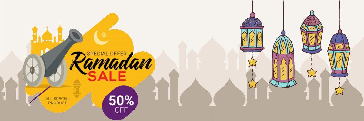 Alubaidiya Ramadan Offer