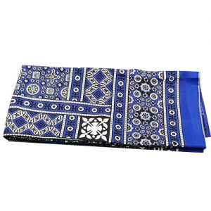 Blue Ajrak